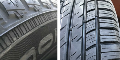 Silent Sidewall Technology – The new Nokian eNTYRE 2.0