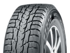 Cargo Van Tires For All-Weather - Nokian WR C3